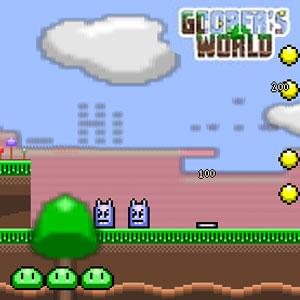 Goober's World