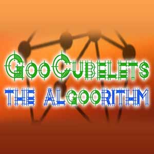 Acheter GooCubelets The Algoorithm Clé Cd Comparateur Prix