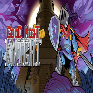Acheter Good Night Knight Clé CD Comparateur Prix