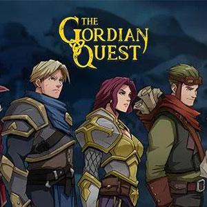 Acheter Gordian Quest Clé CD Comparateur Prix