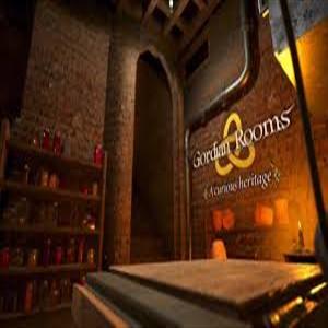 Acheter Gordian Rooms A Curious Heritage Clé CD Comparateur Prix