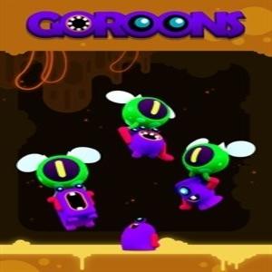 Goroons