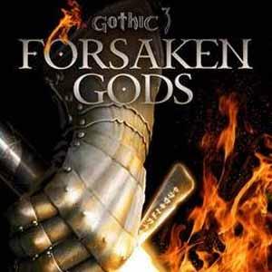 Acheter Gothic 3 Forsaken Gods Clé Cd Comparateur Prix