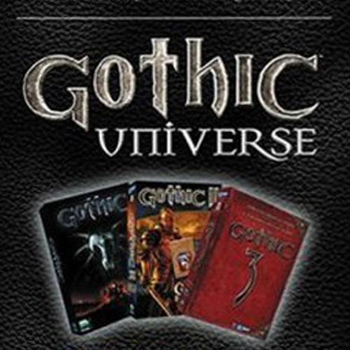 Acheter Gothic Universe Clé Cd Comparateur Prix