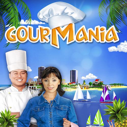 Acheter Gourmania Clé Cd Comparateur Prix
