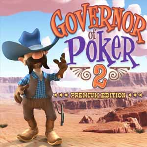 Acheter Governor of Poker 2 Clé Cd Comparateur Prix