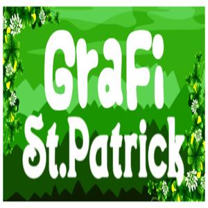 GraFi St.Patrick