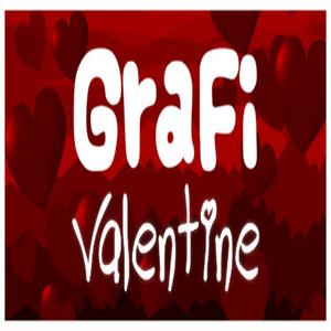 Acheter Grafi Valentine Clé CD Comparateur Prix