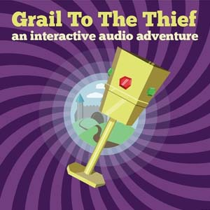 Acheter Grail to the Thief Clé Cd Comparateur Prix