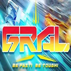 Acheter GRAL Clé CD Comparateur Prix