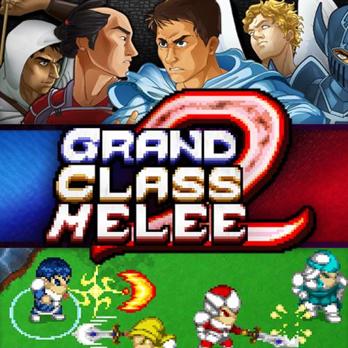 Acheter Grand Class Melee 2 Clé Cd Comparateur Prix
