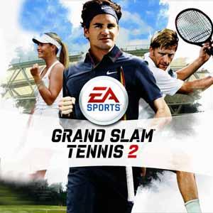 Acheter Grand Slam Tennis 2 Xbox 360 Code Comparateur Prix