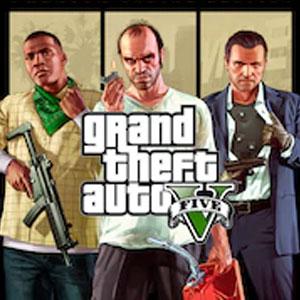 Acheter Grand Theft Auto 5 PS5 Comparateur Prix