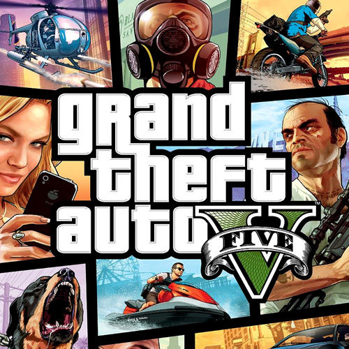 Telecharger Grand Theft Auto 5 PS3 code Comparateur Prix