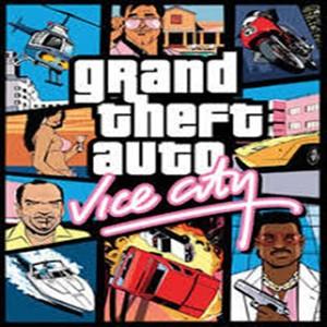 Acheter Grand Theft Auto Vice City PS4 Comparateur Prix