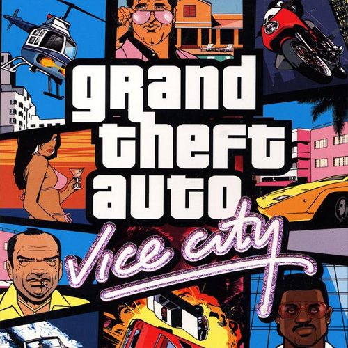 Acheter Grand Theft Auto Vice City Clé Cd Comparateur Prix