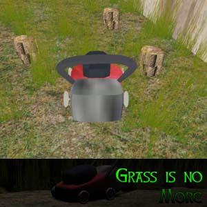 Acheter Grass is No More Clé Cd Comparateur Prix