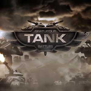 Acheter Gratuitous Tank Battles The Western Front Clé Cd Comparateur Prix