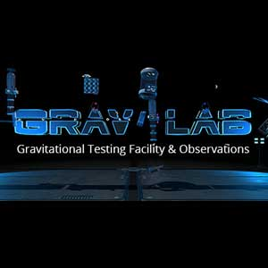 Grav Lab Gravitational Testing Facility and Observations