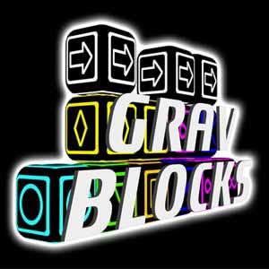 Acheter GravBlocks Clé Cd Comparateur Prix