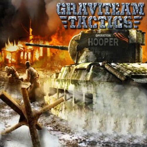 Acheter Graviteam Tactics Operation Hooper Clé Cd Comparateur Prix