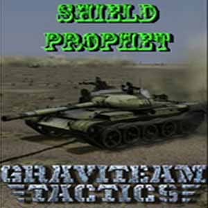 Acheter Graviteam Tactics Shield of the Prophet Clé Cd Comparateur Prix