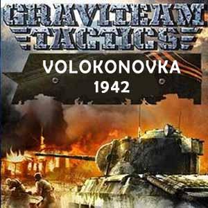 Acheter Graviteam Tactics Volokonovka 1942 Clé Cd Comparateur Prix