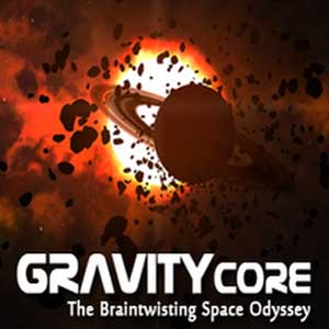 Gravity Core Braintwisting Space Odyssey