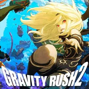 Telecharger Gravity Daze 2 PS4 code Comparateur Prix
