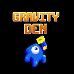 Acheter Gravity Den Clé Cd Comparateur Prix