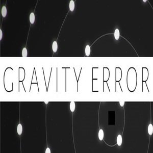 Acheter Gravity Error Clé CD Comparateur Prix