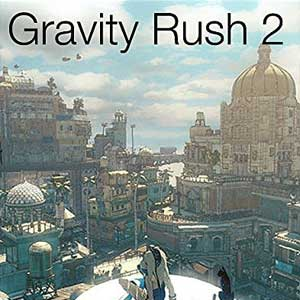 Telecharger Gravity Rush 2 PS4 code Comparateur Prix