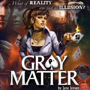 Acheter Gray Matter Clé Cd Comparateur Prix
