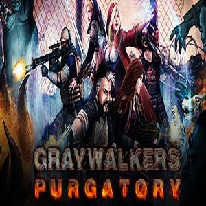 Acheter Graywalkers Purgatory Clé CD Comparateur Prix