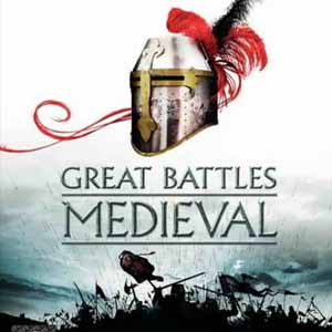 Acheter Great Battles Medieval Xbox 360 Code Comparateur Prix