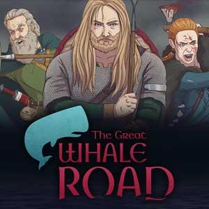 Acheter Great Whale Road Clé Cd Comparateur Prix
