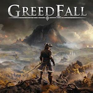 Acheter GreedFall Xbox Series X Comparateur Prix