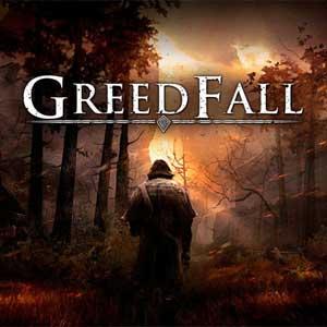 Acheter Greedfall Clé CD Comparateur Prix