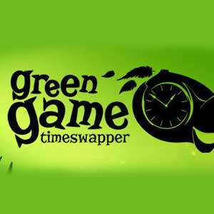Acheter Green Game TimeSwapper Clé Cd Comparateur Prix