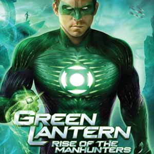 Acheter Green Lantern Xbox 360 Code Comparateur Prix