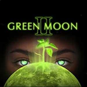 Green Moon