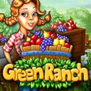 Acheter Green Ranch Clé Cd Comparateur Prix