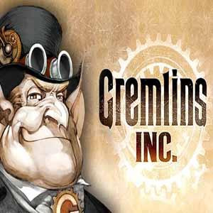 Acheter Gremlins Inc Clé Cd Comparateur Prix
