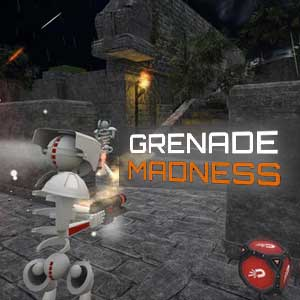 Acheter Grenade Madness Clé Cd Comparateur Prix