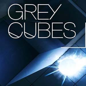 Acheter Grey Cubes Clé Cd Comparateur Prix