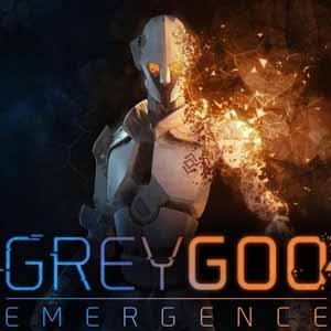Acheter Grey Goo Emergence Campaign Clé Cd Comparateur Prix