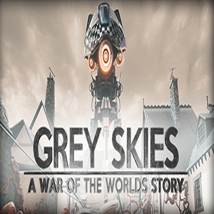 Grey Skies A War of the Worlds Story