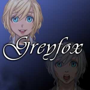 Greyfox