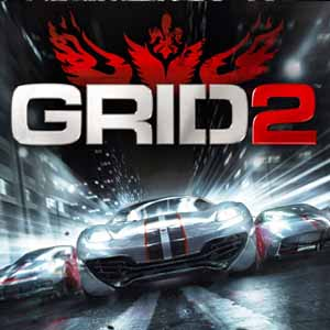 Acheter GRID 2 All In DLC Pack Clé Cd Comparateur Prix
