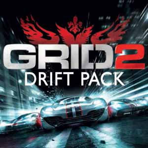 GRID 2 Drift Pack
